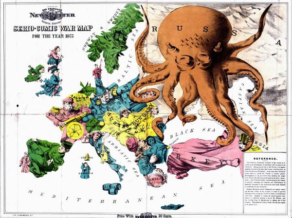 propaganda map