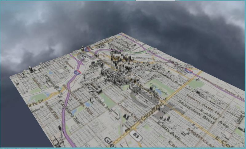 WebGL | Maps for the Web